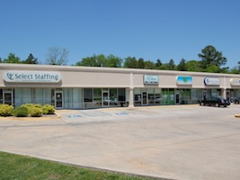 chattanooga property for lease